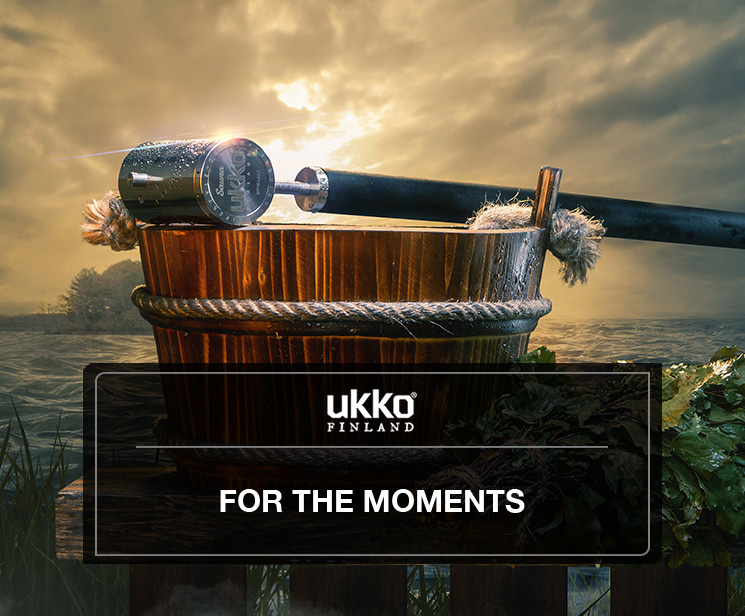 UKKO Finland - For the moments